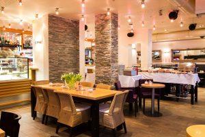 Cafe New York Hilden - Restaurant Hilden