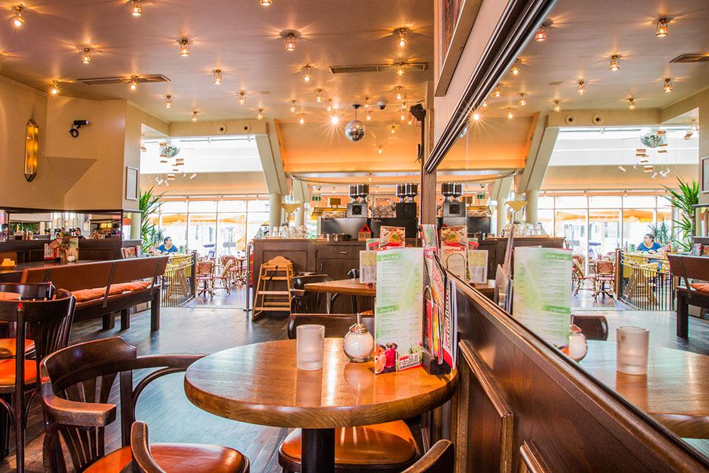 Extrablatt Hilden - Restaurant Hilden