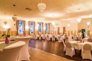 Haus Witt Hilden - Restaurant Hilden Hochzeitslocation
