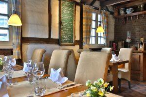 Pungshaus Hilden Restaurant