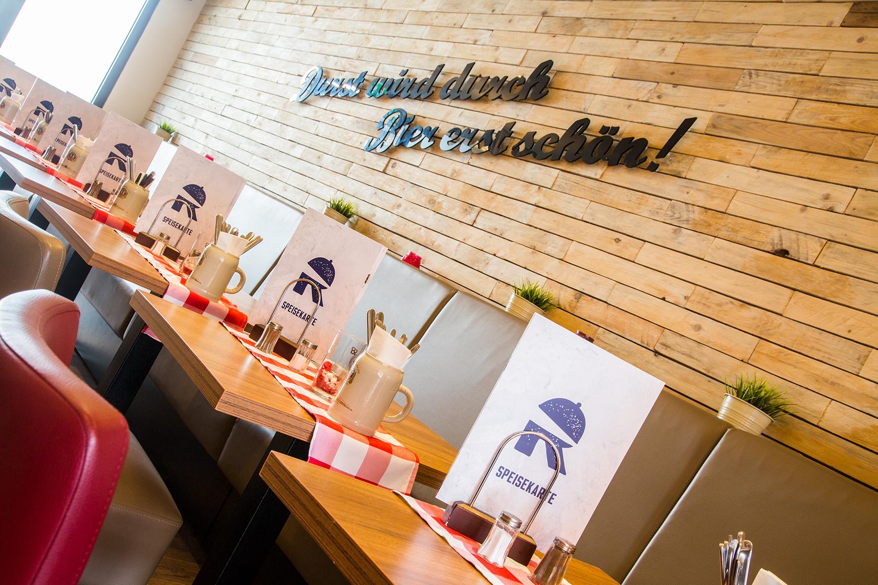 Restaurant Hilden - Markthaus Hilden